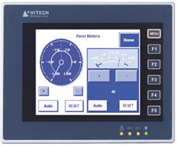 海泰克 hitech 触摸屏人机界面购买联系方式