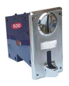 威佛GL-500投币器