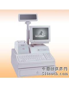 中崎ZQ-C600POS机