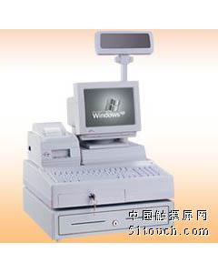中崎ZQ-E500POS机