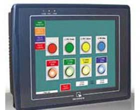 威纶人机界面 HMI人机界面 1
