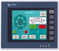 人机界面资讯 HMI人机界面 98 触摸屏与OLED网