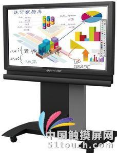 争霸教育市场,传统电子白板仍然实力雄厚