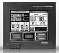 三菱人机界面GT1150-QLBD