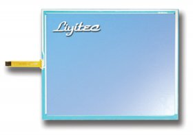 Liyitecs 4-wire resistive touch panel