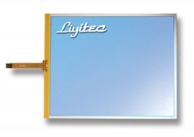 Liyitecs 5-wire resistive touch panel